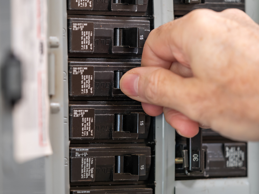 What Should You Have on Your Spring Electrical Maintenance Checklist?