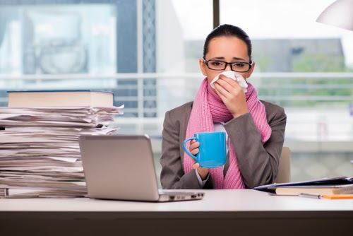 How to Keep Your Workspace Sanitary During the Coronavirus Outbreak
