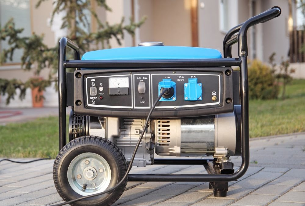 5 Must-Follow Generator Safety Rules