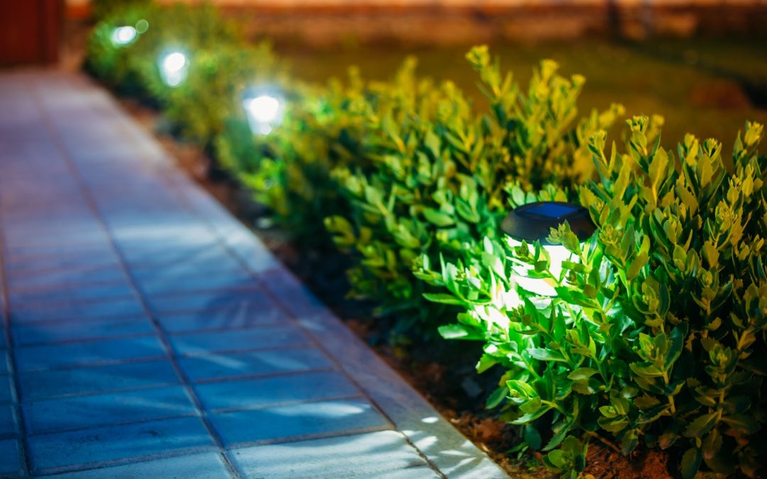 Why Fall Is the Perfect Time for Landscape Lighting Installation