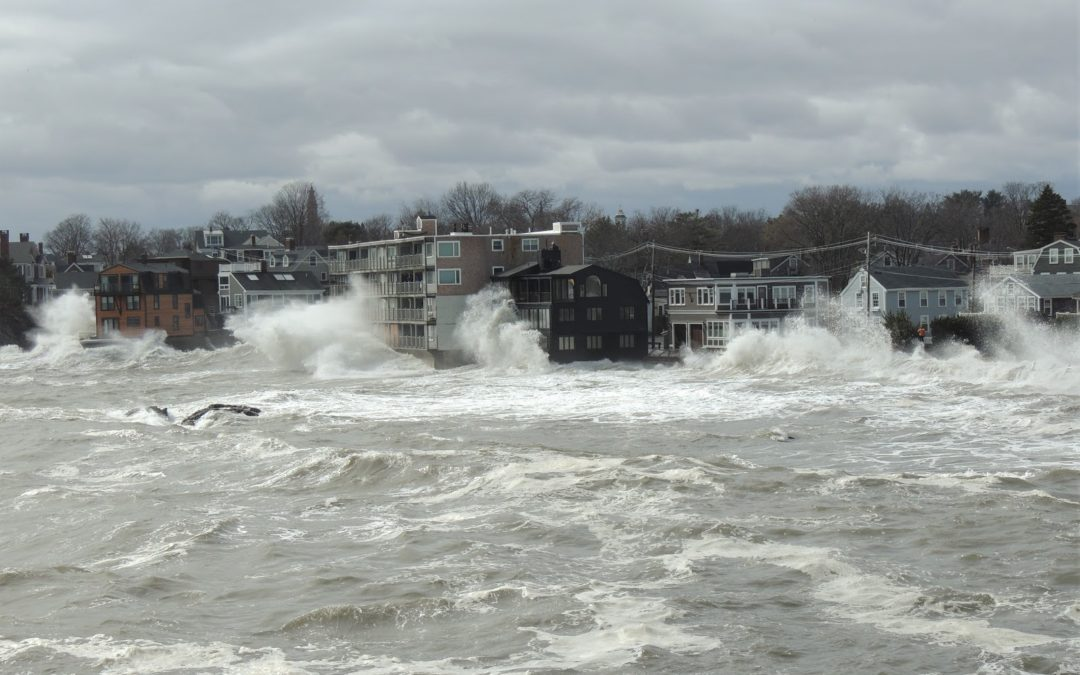 Are You Prepared for a Storm Surge This Winter?