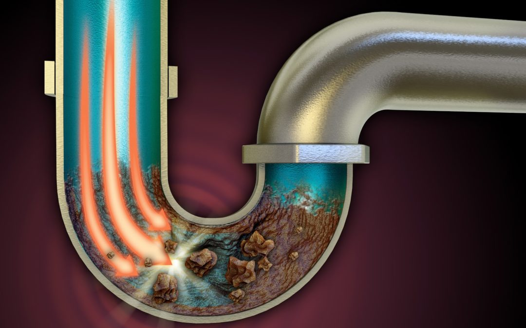 Why Are My Drains Clogged — and What Can I Do About It?