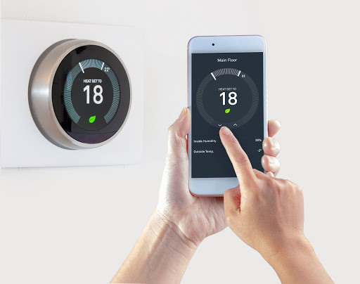 Why You Should Install a Smart Thermostat This Winter
