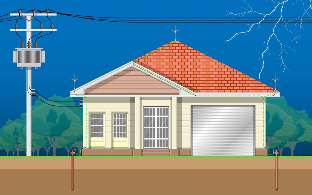 Electrical Safety Tips During a Thunderstorm