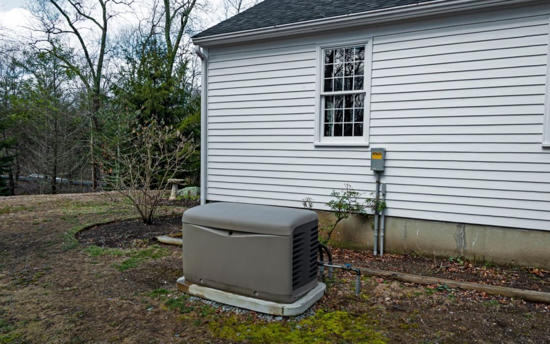More Power to You: Top Benefits of a Standby Generator