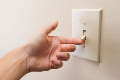 Is My Light Switch Wearing Out?